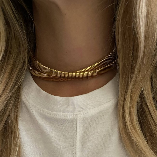 Circe Necklace