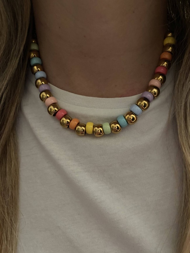 Candy Necklace (ESCLUSIVA ONLINE)