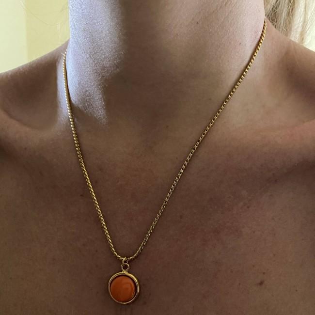 Bolla Necklace