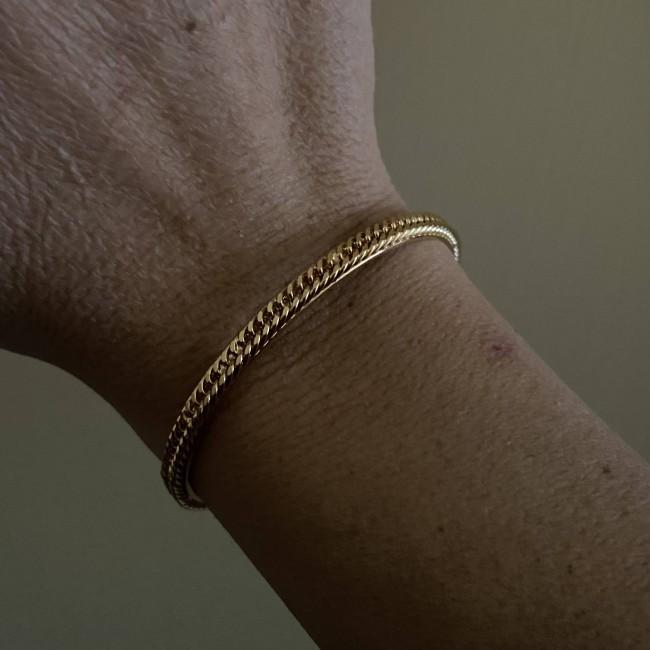 Mini Groumette Bracelet