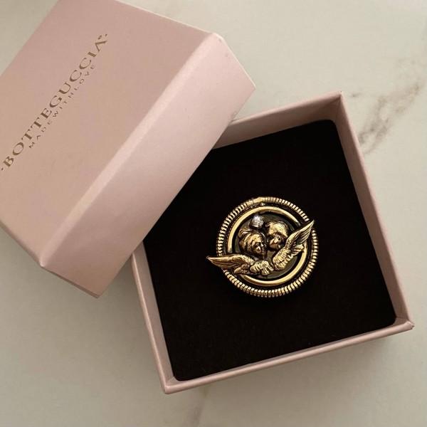 Amorini Ring