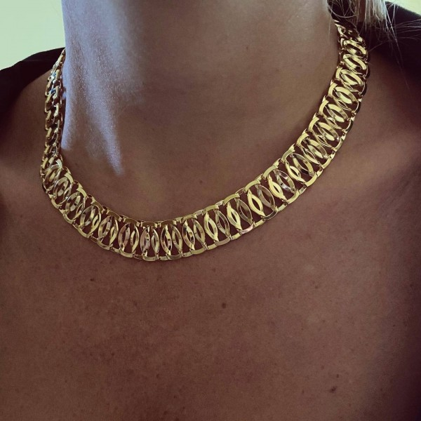 Emira Necklace