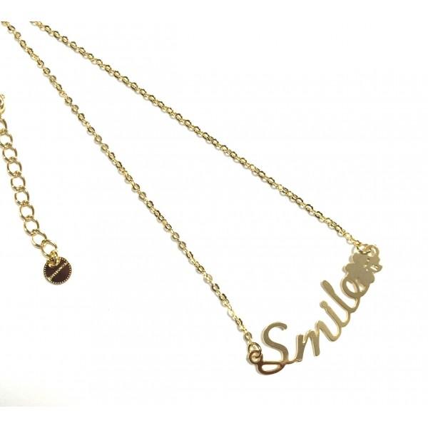 Collana Smile