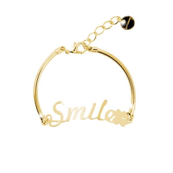Bracciale semirigido Smile