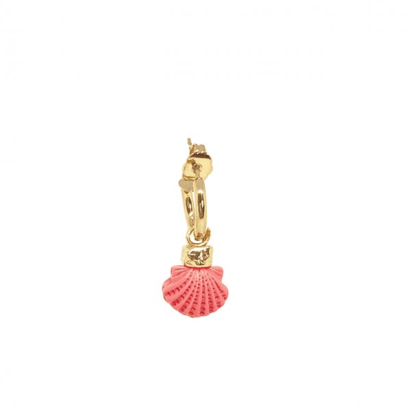 Cerchietto singolo 1 cm Little Shell