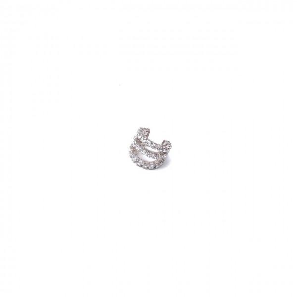 Tris Fake singolo 1 cm semplice (SENZA AGHETTO)