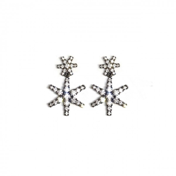 Coppia Little RainingStars Earrings