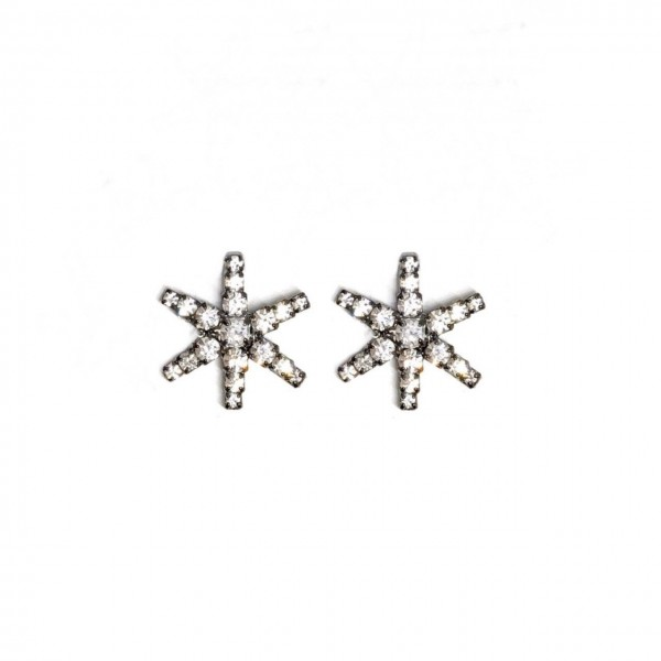 Coppia Stars Earrings