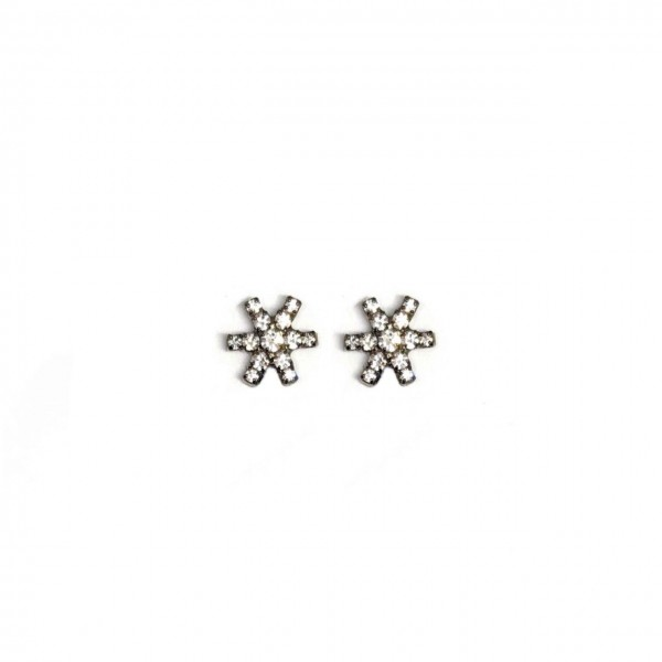 Coppia Little Stars Earrings
