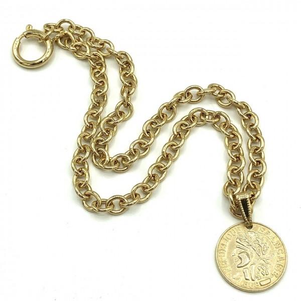 Moneta Necklace
