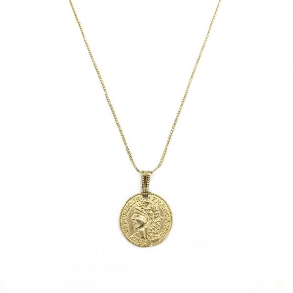 Moneta II Necklace