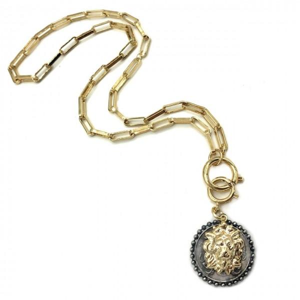Roar II Necklace