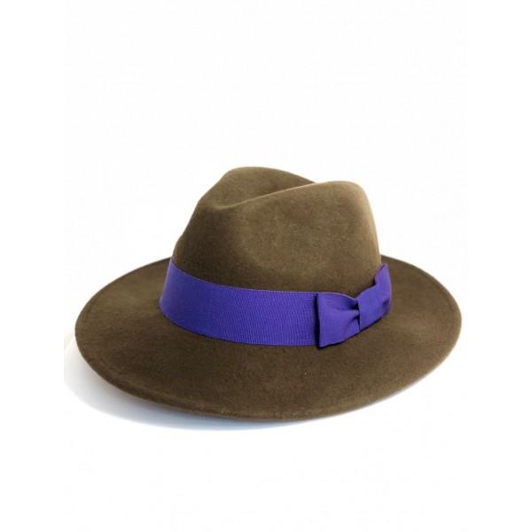 Cappello Mod. Falda Media