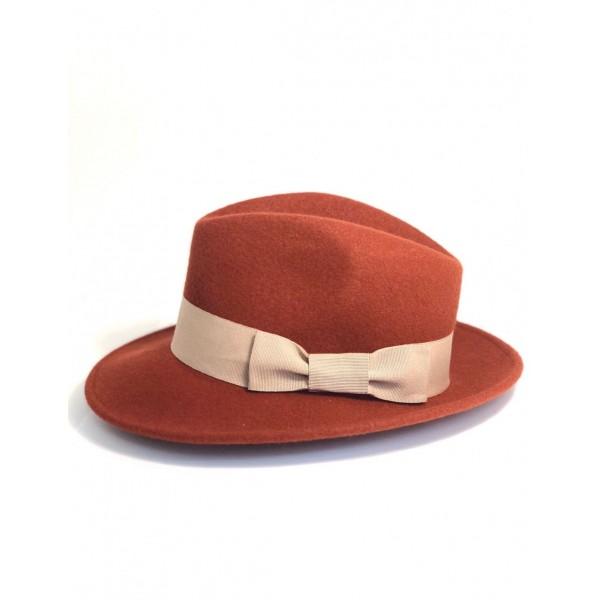 Cappello Mod. Falda Stretta