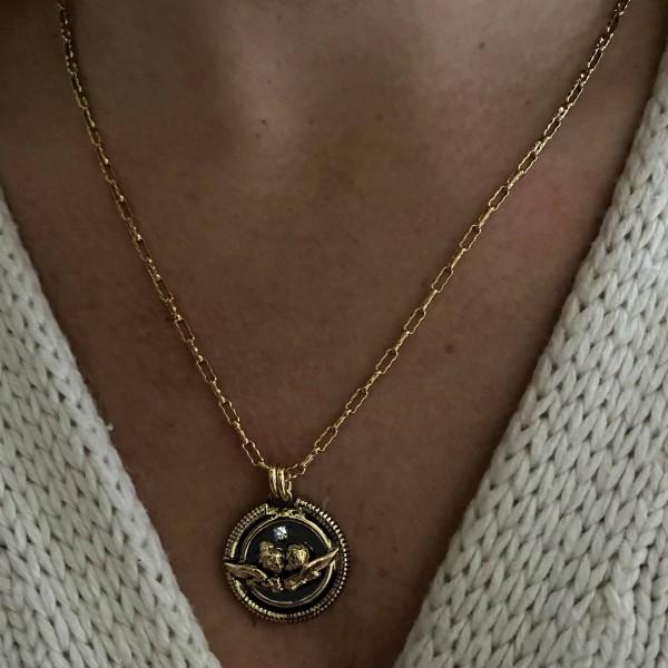 Amorini Small Necklace
