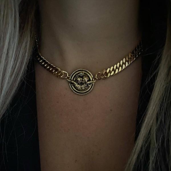 Amorini Necklace