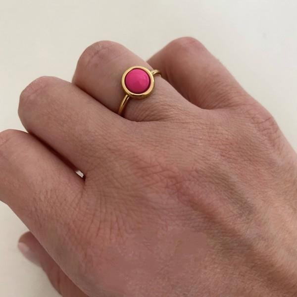 Bollicina Ring