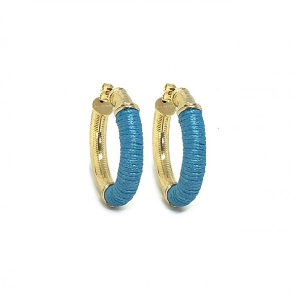 Agrabah Simple Hoops 3,5 cm