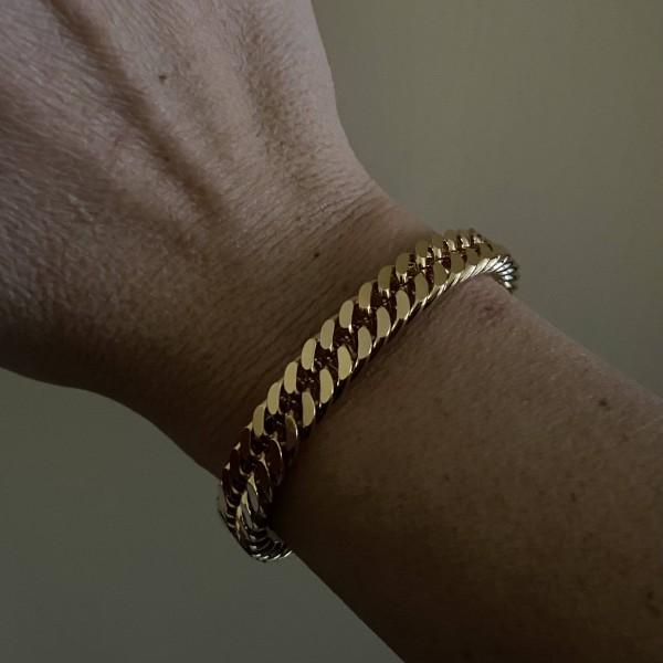 Maxi Groumette Bracelet