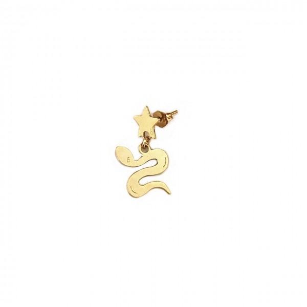 Baby Snake singolo