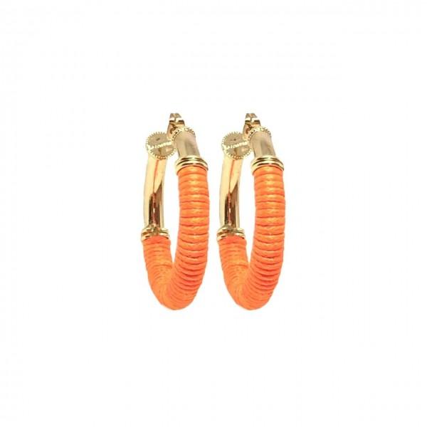Agrabah Fluo Hoops L 4 cm