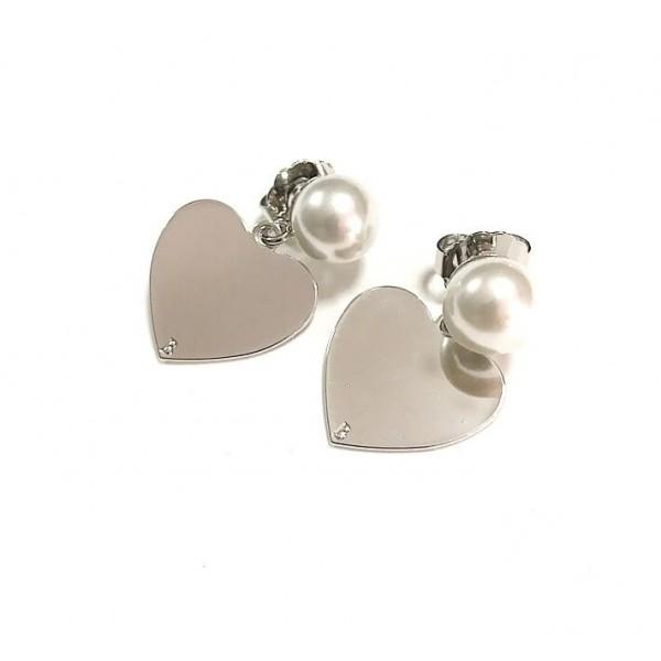 Coppia perle+maxi charms